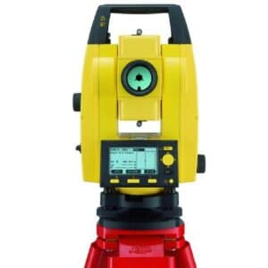 Leica Builder 306 6 Electronic Total Station