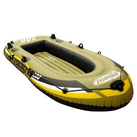 Perahu Karet Fishman 200