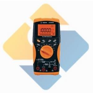 Agilent U1241B Handheld Digital Multimeter