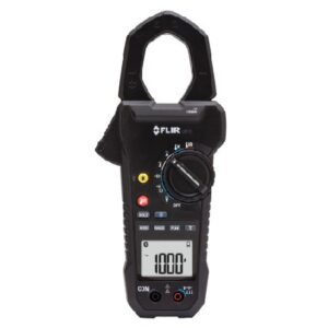 Flir CM78 Clamp Meter With IR Thermometer