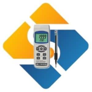 Lutron CD-4319SD Water Hardness Meter
