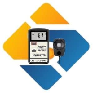 Lutron LX-101AS Digital Lux Meter