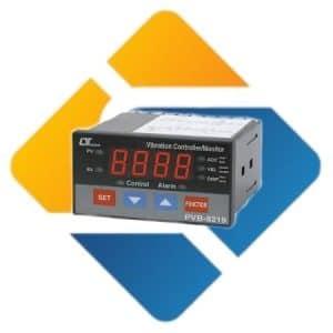 Lutron PVB-8219 Vibration Controller Monitor