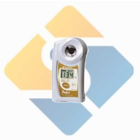 ATAGO PAL-S Digital Hand-held Refractometer