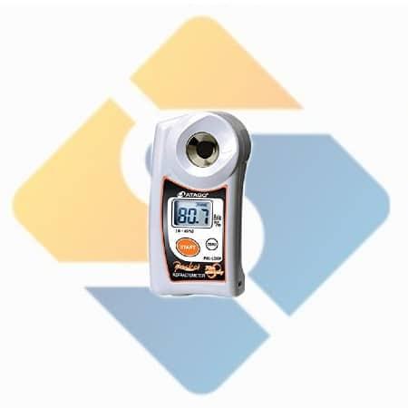 ATAGO PAL-LOOP Digital Hand-held Refractometer