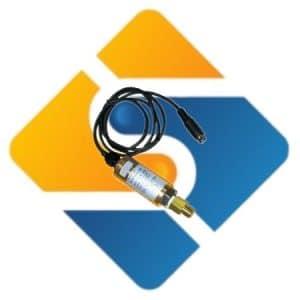 Lutron PS100-20BAR Pressure Meter