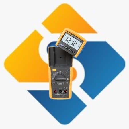 Fluke 233 Remote Display Multimeter