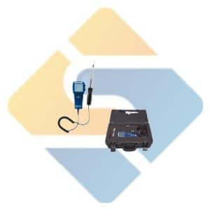 TSI Alnor 9535 VelociCalc Air Velocity Meter