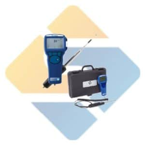 TSI Alnor 9515 VelociCalc Air Velocity Meter