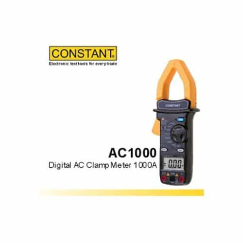 Constant Clamp meter ADC 1000A