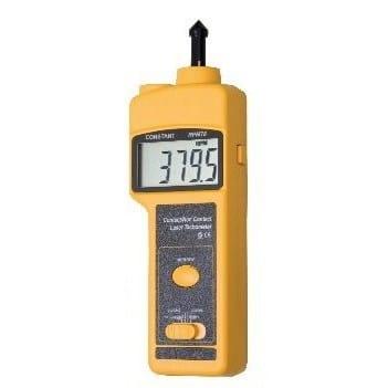 Constant RPM 78 Tachometer