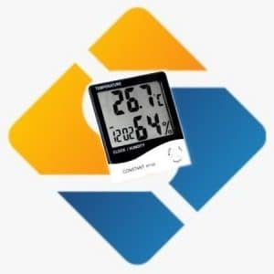 Constant HT100 Temperature and Humidity Indicator
