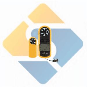 Benetech GM816 Digital Anemometer