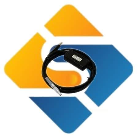 Leica 734700 GEV189 Data Transfer Cable LEMO to USB, Jika Anda butuh bantuansilahkan hubungi Customer Service (026) 5540 5390 & Whatsapp 0813-1864-0412