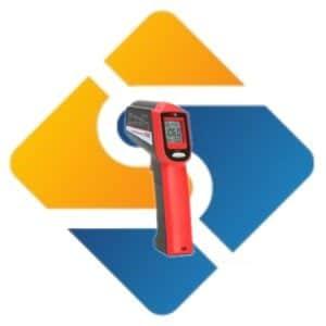 IRtek IR36 Infrared Thermometer