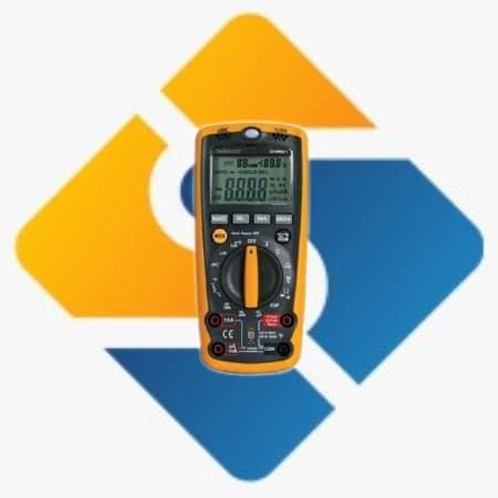 Constant 600IV Digital Multimeter