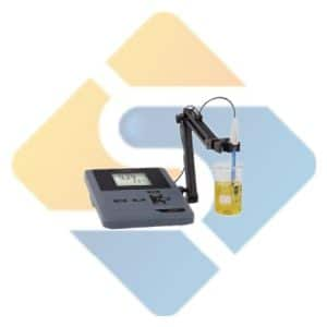 WTW InoLab PH 7310 Laboratory PH Meter