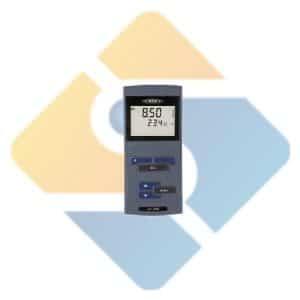 WTW ProfiLine PH3110 Handheld pH Meter