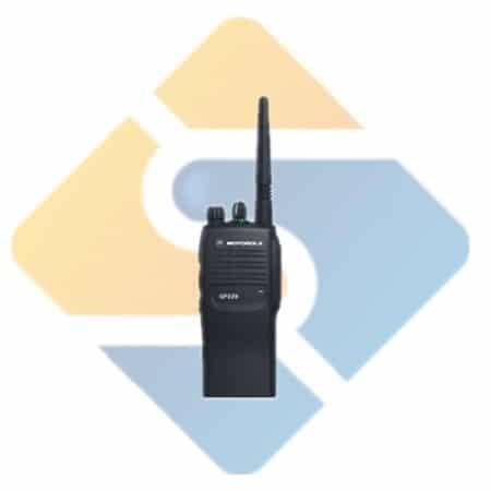 Motorola GP-328 VHF