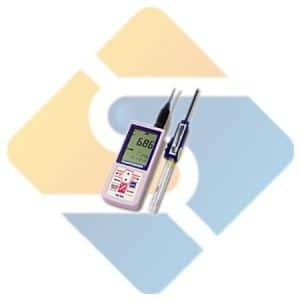 TOA DKK HM30P Portable PH Meter