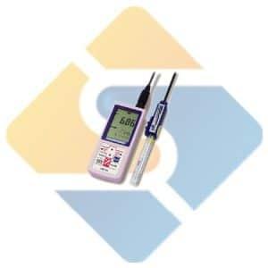 TOA DKK HM31P Portable PH Meter