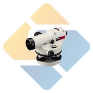 Nikon AP-8 Automatic Level