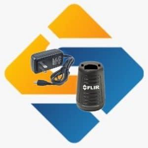 FLIR T198531 External Battery Charger
