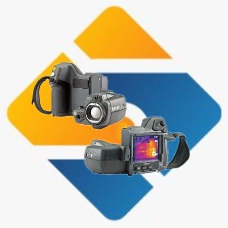 FLIR T420 Thermal Imaging Camera