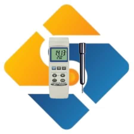 Lutron YK-22CTA Conductivity-TDS Salt Meter