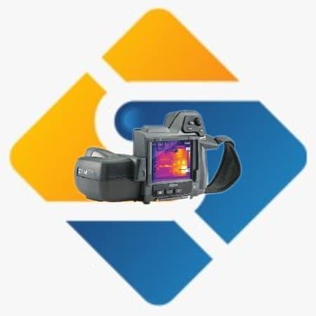 FLIR T440 Thermal Imaging Camera