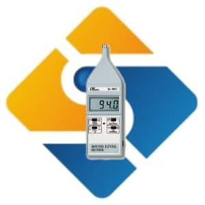 Lutron SL-4001 Sound Level Meter