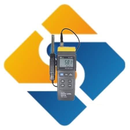 Lutron SL-4013 Sound Level Meter