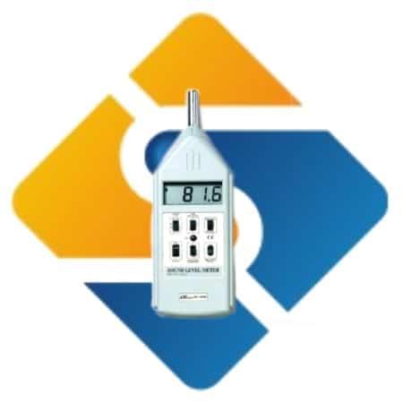 Lutron SL-4022 Sound Level Meter