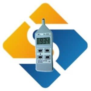 Lutron SL-4030 Sound Level Meter