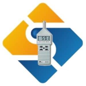 Lutron SL-4011 Sound Level Meter