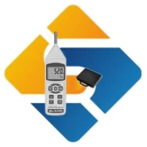 Lutron SL-4035SD Sound Level Meter