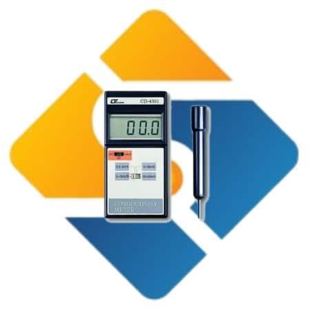 Lutron CD-4301 Conductivity Meter