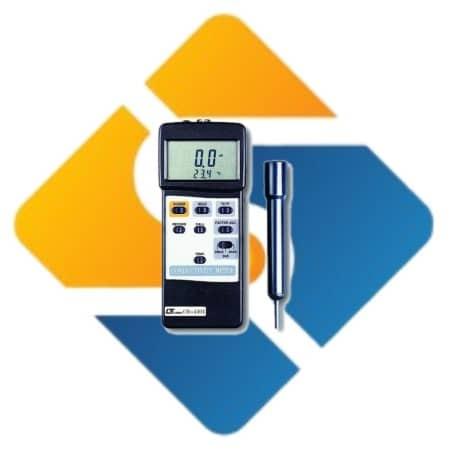 Lutron CD-4303 Conductivity Meter