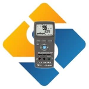 Lutron LCR-9183 LCR Meter