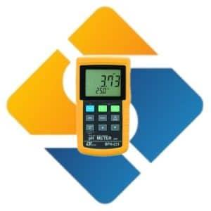 Lutron BPH-231 pH Meter