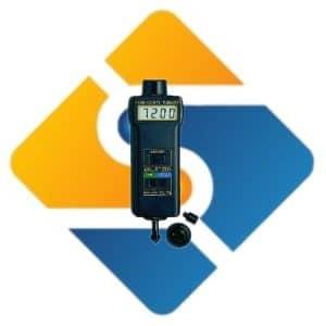 Lutron DT-2236 Photo & Contact Tachometer