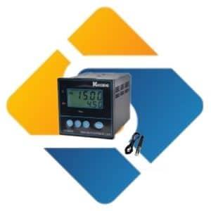 Kedida CT-6659 PH ORP Controller