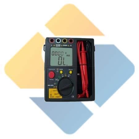 Aditeg AM1000 Digital Insulation Tester