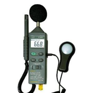 CEM DT-8820 4in1 Environment Tester