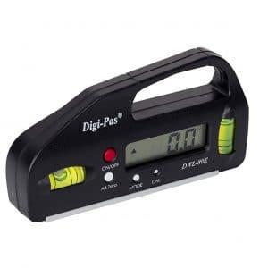 Digipas DW-80E Pocket-Size Digital Level