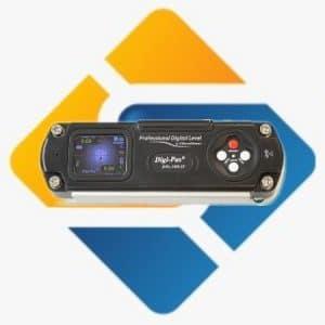 Digipas DWL 3000XY 2-Axis Precision Digital Level