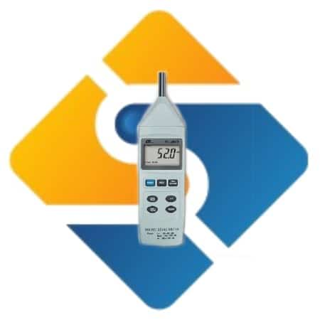 Lutron SL-4012 Sound Level Meter