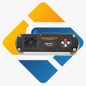 Digipas DWL-2000XY 2-Axis Precision Digital Level