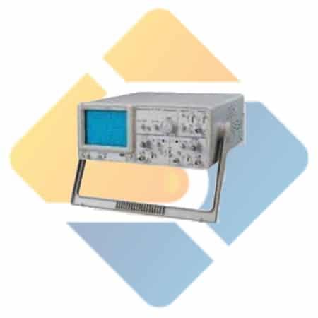 Aditeg OS-620 Analog Oscilloscope 20 MHz