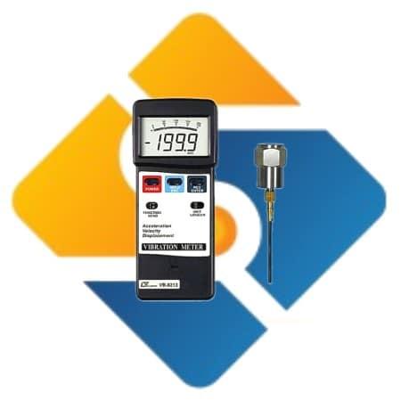 Lutron VB-8213 Vibration Meter